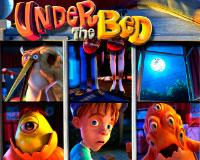 Игровой слот Under The Bed (Под Кроватью)