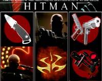 Онлайн-аппарат Hitman