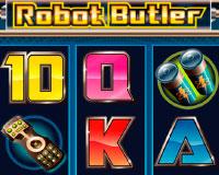 Онлайн-симулятор Robot Butler (Робот Батлер)