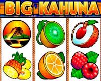 Онлайн-слот Big Kahuna (Большой Кахуна)