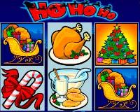 Онлайн-слот Ho Ho Ho (Хо Хо Хо)