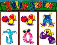 Онлайн-слот Jolly Jester (Веселый Шут)