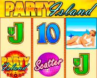 Онлайн-слот Party Island (Остров Вечеринок)