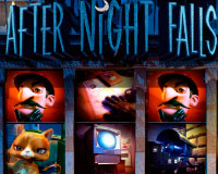 Онлайн-аппарат After Night Falls (Когда Спускается Ночь)