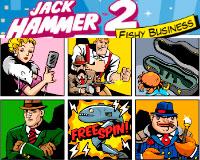 Онлайн-аппарат Jack Hammer 2 (Джек Хаммер 2)