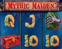 Онлайн-аппарат Mythic Maiden (Мифическая Дева)