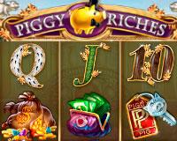 Онлайн-аппарат Piggy Riches (Поросячьи Богатства)