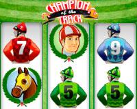 Онлайн-слот Champion of the Track (Чемпион Забега)
