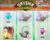 Онлайн-слот Geisha Wonders (Чудеса Гейши)