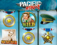 Онлайн-слот Pacific Attack (Тихоокеанская Атака)