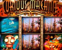 Онлайн-слот The Curious Machine (Диковинная Машина)