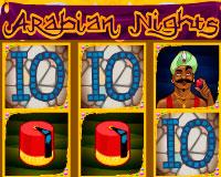 Симулятор Arabian Nights (Арабские Ночи)