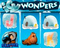 Симулятор Icy Wonders (Ледяные Чудеса)