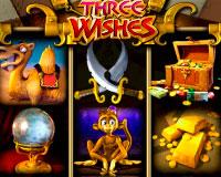 Симулятор Three Wishes (Три Желания)