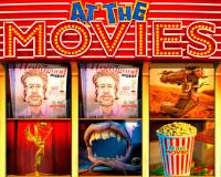 Видео-слот At The Movies (В Кино)