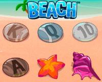 Видео-слот Beach (Пляж)