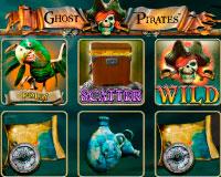 Видео-слот Ghost Pirates (Призрачные Пираты)