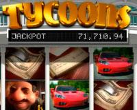 Видео-слот Tycoons (Олигархи)